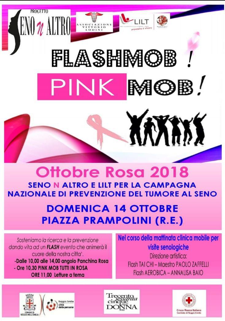 PINK-MOB L733