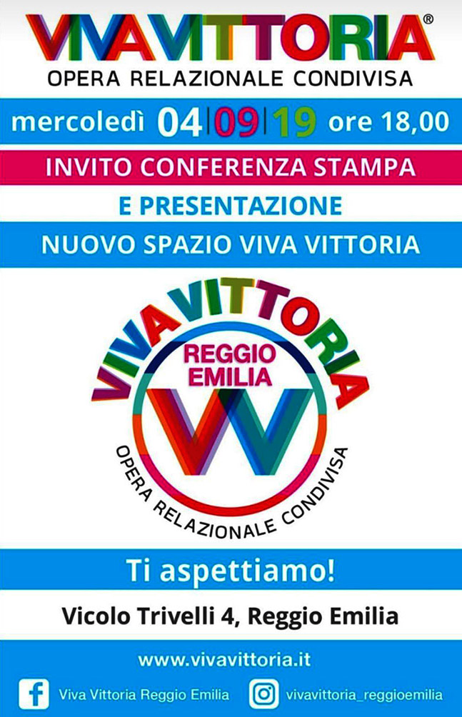 vivavittoria invito 4 settembre